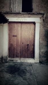 les deux cols door